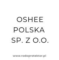 Aplikacja do RODO - klienci RODOprotektor - Oshee Polska Sp. z o.o.