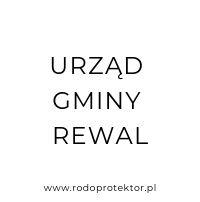 Aplikacja do RODO - klienci RODOprotektor - Urząd Gminy Rewal
