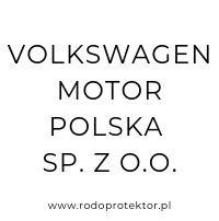 Aplikacja do RODO - klienci RODOprotektor - Volkswagen Motor Polska Sp. z o.o.