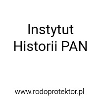 Aplikacja do RODO - klienci RODOprotektor - Instytut Historii PAN