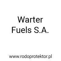 Aplikacja do RODO - klienci RODOprotektor - Warter Fuels S.A.