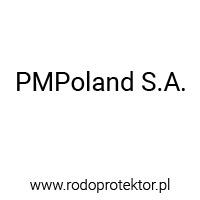Aplikacja do RODO - klienci RODOprotektor - PMPoland S.A.