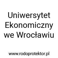 Aplikacja do RODO - klienci RODOprotektor - Uniwersytet Ekonomiczny we Wrocławiu