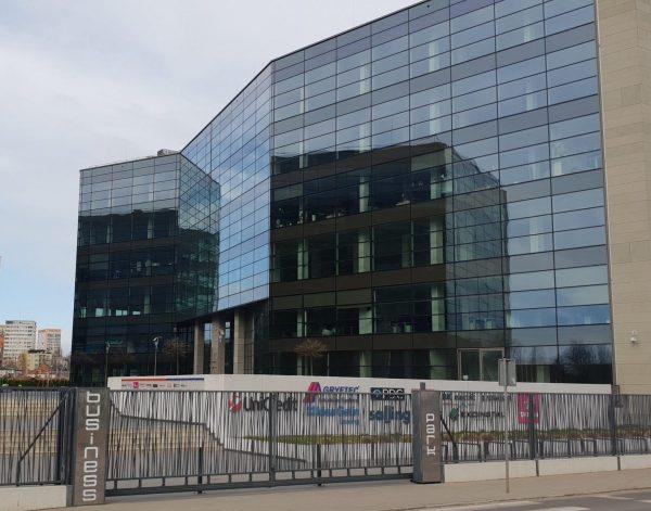 RODOprotektor - BTC - Nasza siedziba