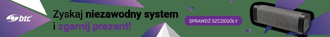 Zyskaj niezawodny system i zgarnij prezent - eAuditor V7 WEB