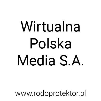 Aplikacja do RODO - klienci RODOprotektor - Wirtualna Polska Media