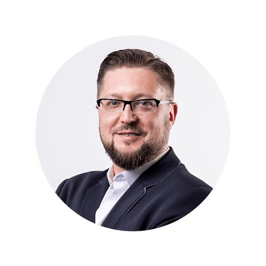 Piotr Czubaty - Rodo w praktyce